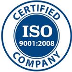 StallionTek- ISO 9001-2008