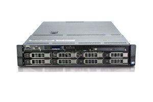 Refurbished Dell PowerEdge R510 8-Bay 2U (Configure To Order)