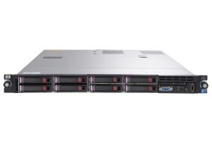Refurbished HP ProLiant DL360 G7 8-Bay (Configure to Order)