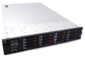 Refurbished HP ProLiant DL380 G7 16-Bay (Configure to Order)