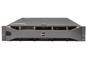 Refurbished Dell PowerEdge R710 8-Bay (Configure to Order)