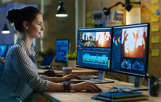 Video Editing Workstations - Stalliontek - Lowest Price Guarantee