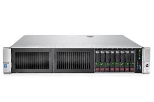Refurbished HP ProLiant DL380 G9 8-Bay (Build To Order)