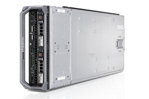 Refurbished Dell PowerEdge M620 2-Bay (Build To Order)