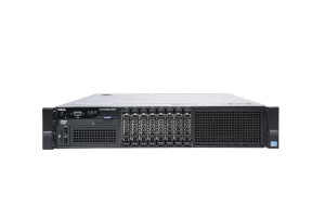 Refurbished Dell PowerEdge R820 8-Bay (Build To Order)