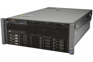 Refurbished Dell PowerEdge R910 16-Bay (Build To Order)
