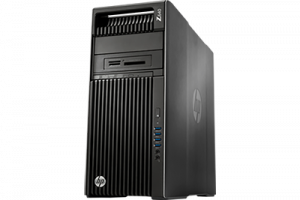 Refurbished HP Z640 Workstation (Build To Order)