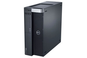 Refurbished Dell Precision T3600 Workstation (Build To Order)
