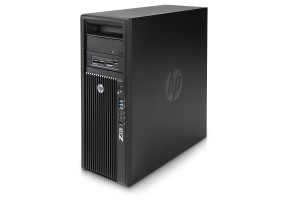 Refurbished HP Z220 Workstation (Build To Order)