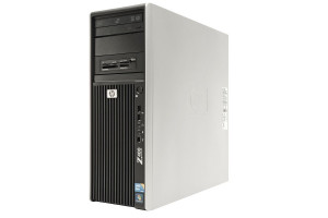 Refurbished HP Z400 Workstation (Build To Order)