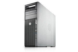 Refurbished HP Z620 Workstation (Build To Order)