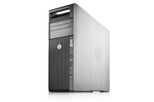 Refurbished HP Z620 Workstation V2 (Build To Order)