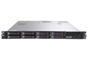 Refurbished HP ProLiant DL360 G7 8-Bay (Build to Order)