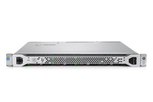 Refurbished HP ProLiant DL360 G9 8-Bay (Build To Order)