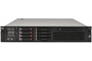 Refurbished HP ProLiant DL380 G6 8-Bay (Build to Order)