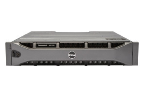 Refurbished Dell PowerVault MD3220 24-Bay (Build To Order)