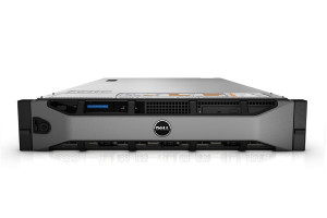 "Refurbished Dell PowerEdge R720 3.5"" 8-Bay (Build to Order)"