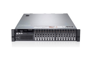 Refurbished Dell PowerEdge R820 16-Bay (Build To Order)