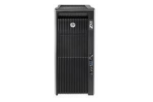 HP Z820 Stock Trading Computer
