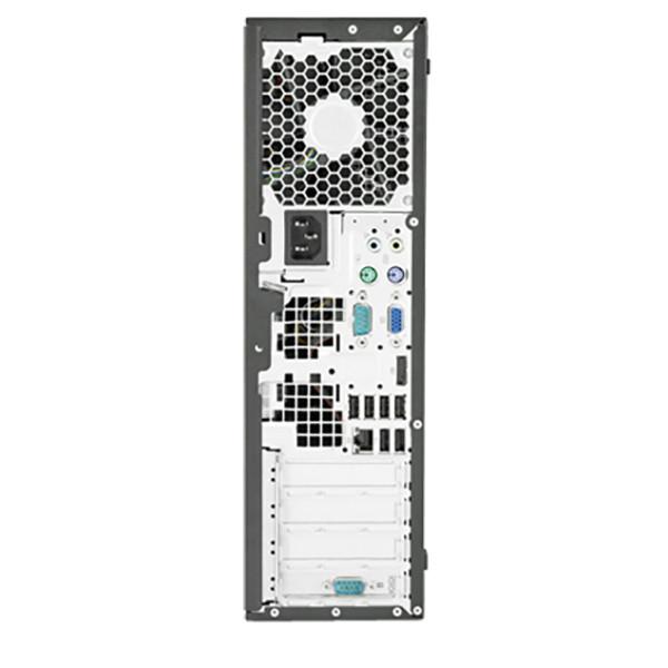 HP Compaq Pro 6300 Computer