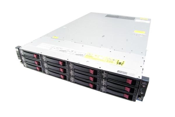 Refurbished HP ProLiant DL180 G6 12-Bay (Build to Order)