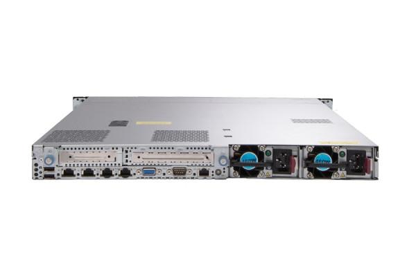 Refurbished HP ProLiant DL360 G7 8-Bay (Build to Order)