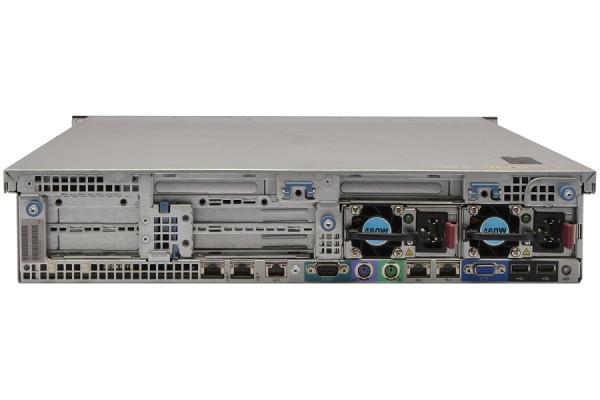 Refurbished HP ProLiant DL380 G6 8-Bay (Build to Order)
