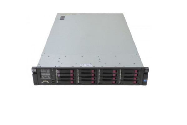 Refurbished HP ProLiant DL380 G7 16-Bay (Build to Order)