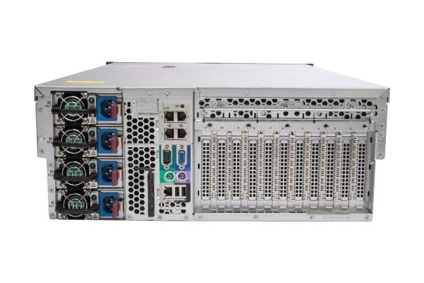 Refurbished HP ProLiant DL580 G7 8-Bay (Build to Order)