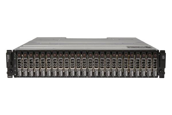 Refurbished Dell PowerVault MD3220 24-Bay (Build To Order)