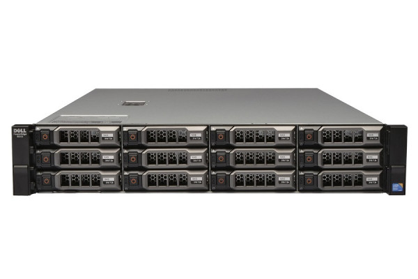 Refurbished Dell PowerEdge R510 12-Bay 2U (Build To Order)