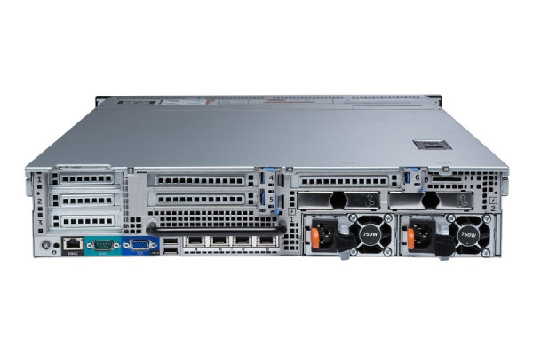 Refurbished Dell PowerEdge R720xd 24-Bay (Build To Order)