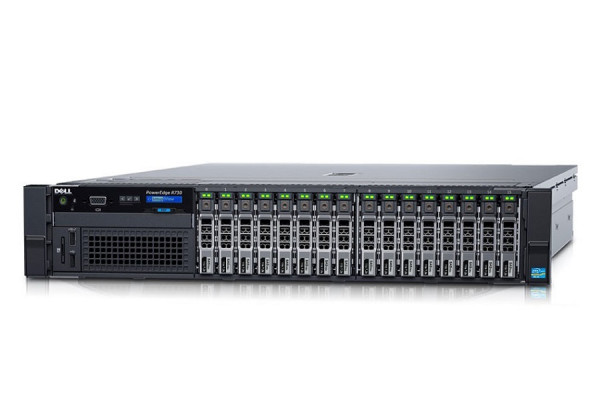 Refurbished Dell PowerEdge R730 16-Bay (Build To Order)