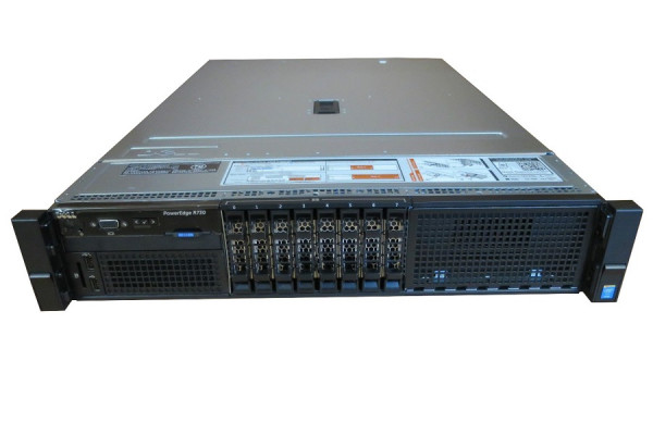 IT asset resale dell poweredge