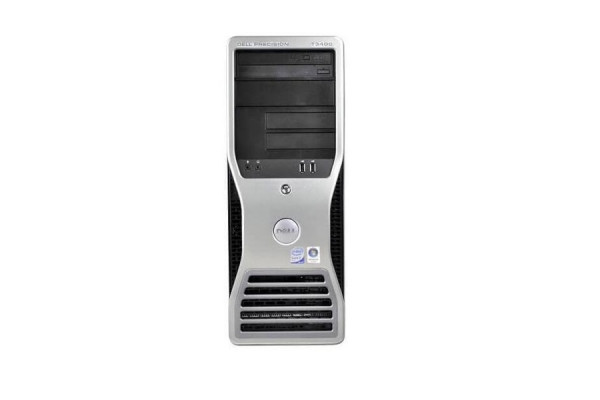 Refurbished Dell Precision T3400 Workstation (Build To Order)