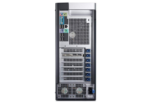 Refurbished Dell Precision T3600 Workstation (Build To Order)