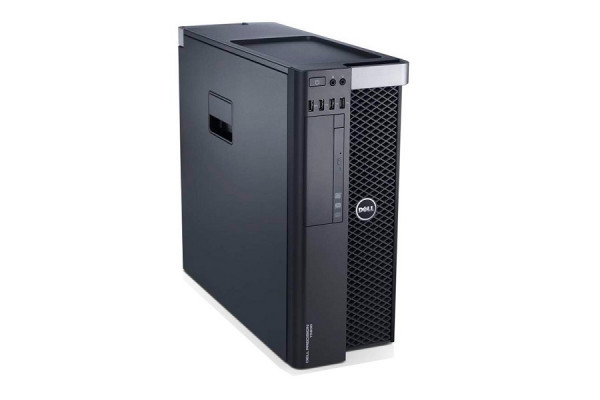 Refurbished Dell Precision T5600 Workstation (Build To Order)
