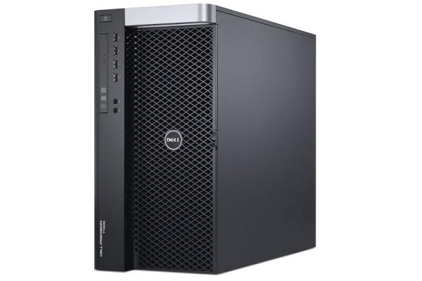 Refurbished Dell Precision T7600 Workstation (Build To Order)