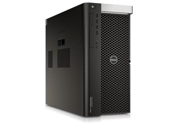 Dell Precision T7610 Stock Trading Computer