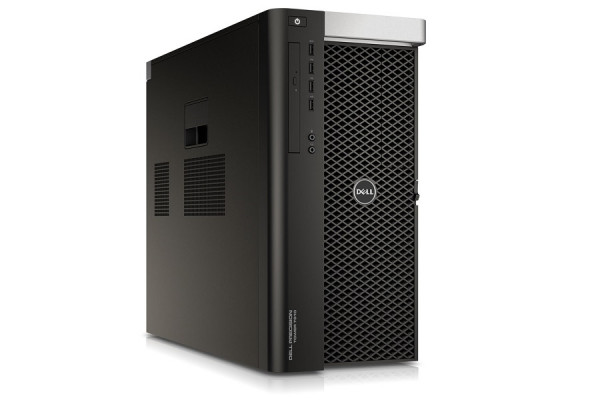 Refurbished Dell Precision T7610 Video Editing Workstation