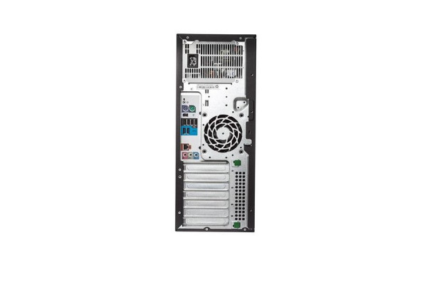 Refurbished HP Z420 Workstation (Build To Order)