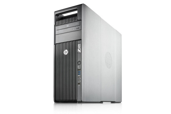 Refurbished HP Z620 AutoCAD Engineering Computer