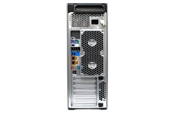 Refurbished HP Z620 Workstation (Build To Order)