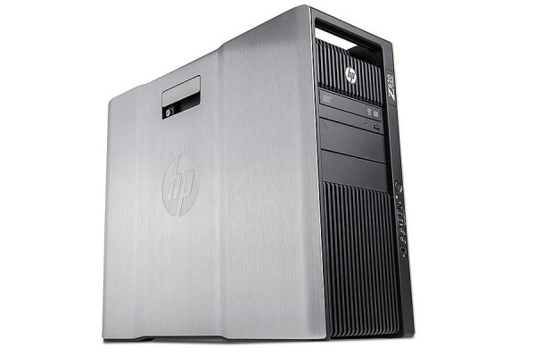 Refurbished HP Z820 Workstation (Build To Order)