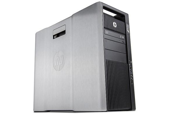 Refurbished HP Z820 Video Editing Workstation
