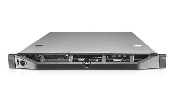 Dell 1U Rackmount