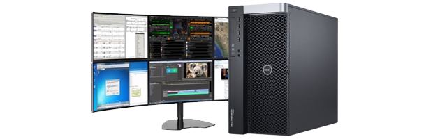 t7600 trading workstation