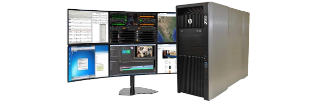 z820 trading workstation