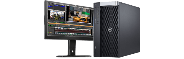 Video Editing Workstations - Stalliontek - Lowest Price