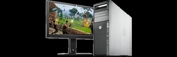Gaming Workstation - Workstations